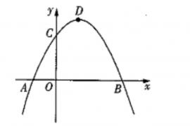 【九年级上】二次函数与平行四边的存在问题